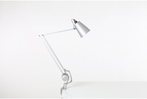 Hadrill and Horstmann 'Simplus' Desk Lamp