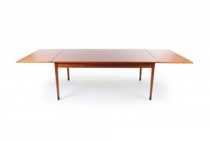 Moller Model #9 Dining Table