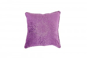 Deluxe 55cm Folium Pinto Cushion