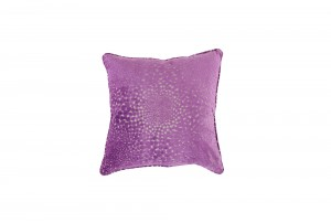 Deluxe 45cm Folium Pinto Cushion