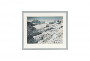 Whites Aviation Photography - Franz Josef Glacier
