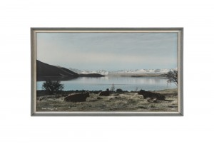 Whites Aviation Photography - Lake Tekapo