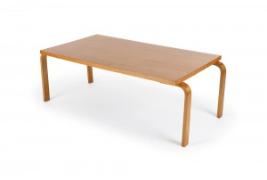 Tibor Donner Council Meeting Table