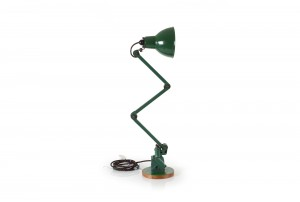 EDL British Industrial Lamp