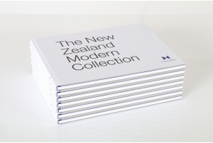 NZ Modern Collection Book