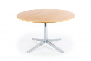 Florence Knoll Table by Nova Interiors