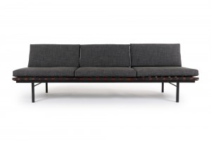 Robin Day Linear 'Form' Sofa for Hille