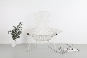 Harry Bertoia 'Bird' Chair