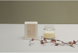 MARKANTONIA Eco Soy Candles – Spring, Summer, Autumn, Winter