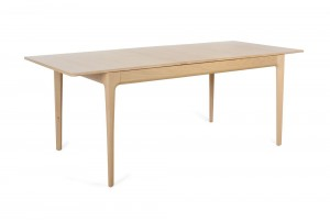 Ercol 'Romana' Extending Dining Table
