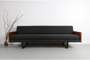 Robin Day Sofa Daybed for Habitat