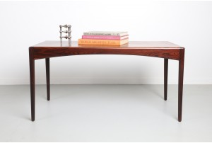 Mid-Century Danish Rosewood Coffee Table