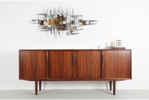 Axel Christensen Rosewood Sideboard