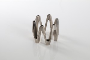 Jens Qvistgaard 'Crown' Candlestick Holder
