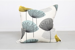Deluxe 45cm Dandelion Clocks Cushions