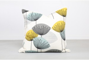 Deluxe 55cm Dandelion Clocks Cushions