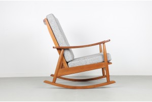 DON Rocking Chair