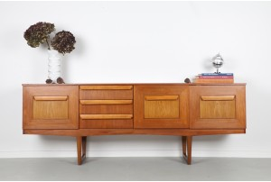 Stonehill Furniture Teak Sideboard
