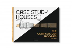 'Case Study Houses: The Complete CSH Program 1945-1966' book by Taschen