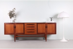 G-Plan 'Fresco' Sideboard
