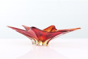 Murano Stretch Two Tone Centrepiece