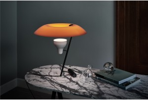 Astep/Flos 'Model 548' Table Lamp by Gino Sarfatti
