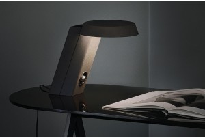 Astep/Flos 'Model 607' Table Lamp by Gino Sarfatti