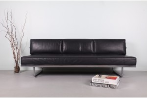 Le Corbusier 'LC5' Sofa Daybed for Cassina