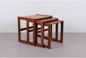 G-Plan Linear Nesting Tables