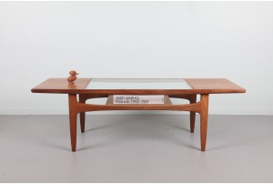 Don Draper's 'Fresco' Coffee Table