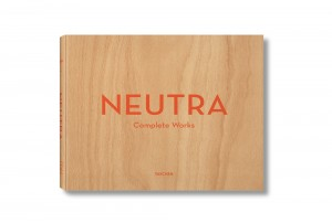 'Neutra. Complete Works' book by Taschen