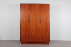 G-Plan 'Fresco' Double Wardrobe