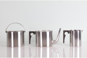 Arne Jacobsen for Stelton 'Cylinda-Line' Tableware