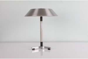 'President' Table Lamp by Jo Hammerberg