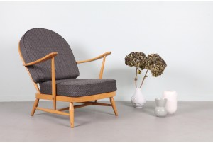 Ercol 'Model 203' Windsor Armchair