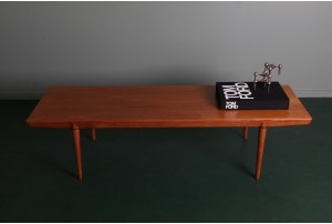 Severin Hansen Teak Coffee Table