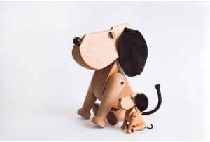 Hans Bølling 'Rufus' Dog for Architectmade