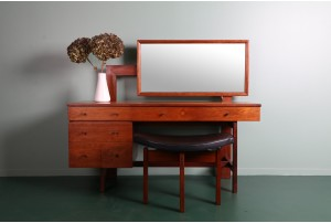 Mid Century South African Dressing Table