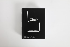 'Chair: 500 Designs That Matter' Book by Phaidon