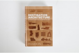 'Destination Architecture' Book by Phaidon