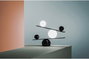 Oblure 'Balance' Table Lamp