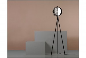 Oblure 'Mondo' Floor Lamp