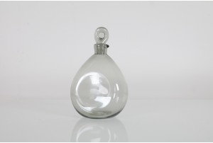 Rare Per Lutken 'York' Decanter