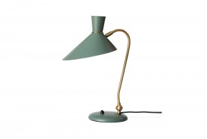 Warm Nordic 'Bloom' Table Lamp