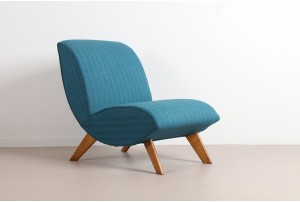 Garth Chester 'Astoria' Chair