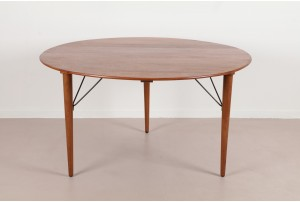 Jon Jansen Tripod Dining Table