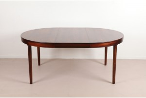 Harry Østergaard Rosewood Dining Table
