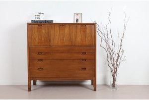 John Stuart 'Janus Collection' Gentleman's Chest