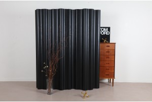 Charles and Ray Eames Plywood Folding Screen