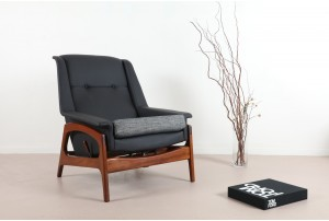 DON Reclining Armchair